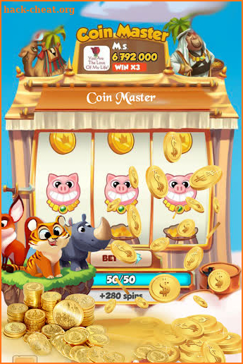 Free Spins and Coins - Daily Link App Hack Cheats and Tips