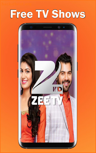 Free Zee TV Serial & Shows Guide - Shows On Zee TV screenshot