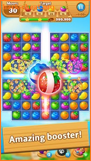 Fruits Town screenshot