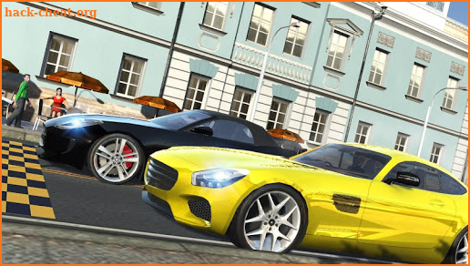 Furious Drag Car Racing screenshot