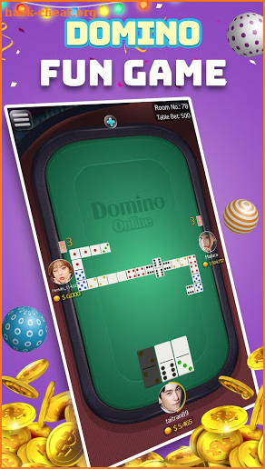 Gaple - Domino Online Hack Cheats and Tips | hack-cheat.org