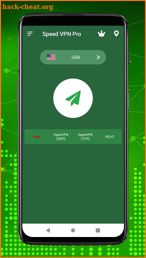 Green VPN-Fast, Secure, Free Unlimited Proxy screenshot