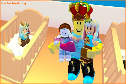 Guide Adopt Me Roblox screenshot