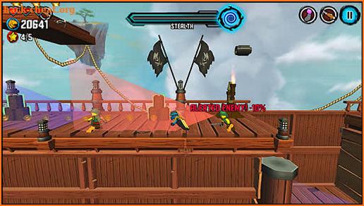 guide lego ninjago skybound hacks tips hints and cheats