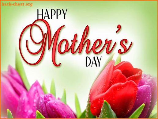 Happy Mother Day Images screenshot