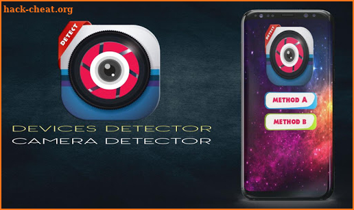 Hidden Devices Detector+Hidden Camera & Microphone screenshot