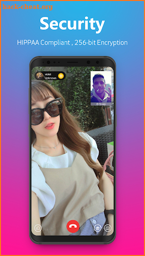 HiNow - Video Chat & Earn Money screenshot