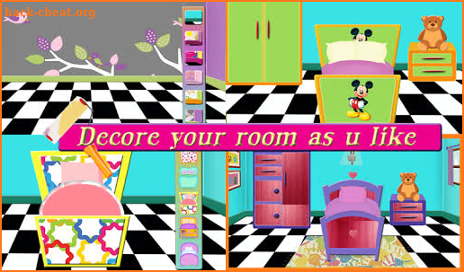 Home Makeover - House Cleanup & Repair screenshot