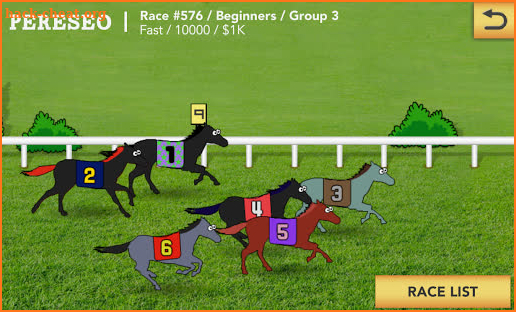 hooves of fire betting cheats