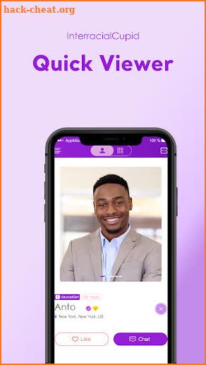 Blackwhitehub Dating Apps HD