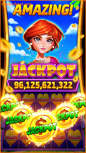 Slots Fever Hack Android
