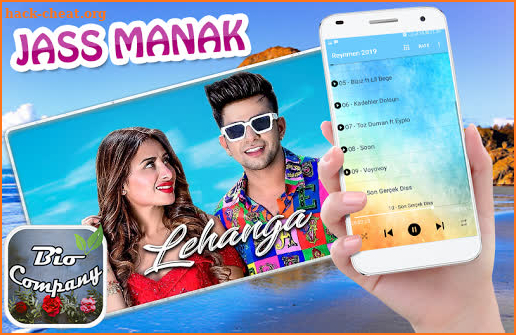 Jass Manak 2020 - Lehanga  // Without Internet screenshot