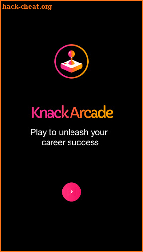 KnackApp Games screenshot
