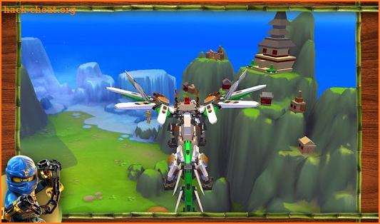 lego® ninjago shadow of ronin hacks tips hints and