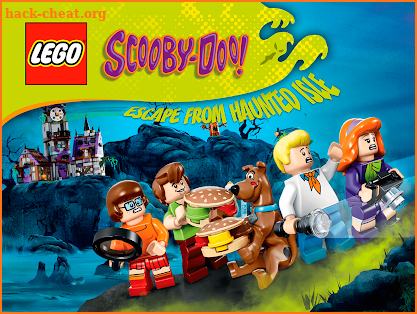 LEGO® Scooby-Doo Haunted Isle screenshot