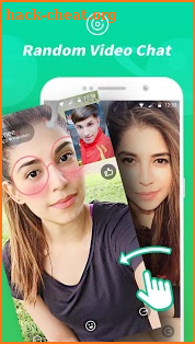 LivU: Meet new people & Video chat with strangers screenshot