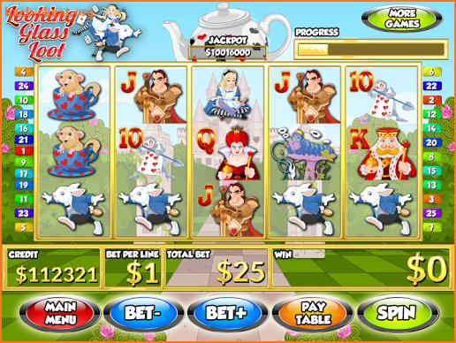Spooky Spins Slot Machine Cheats