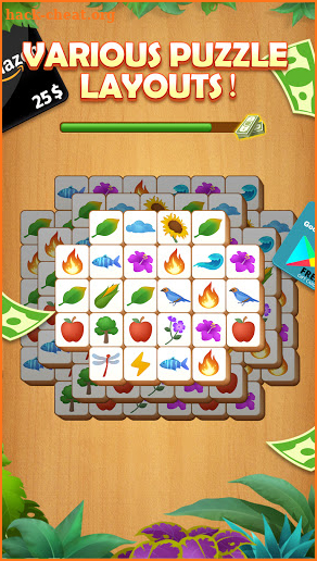 Lucky Tile – Tile Master Block Puzzle to Big Win screenshot