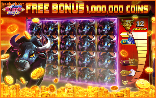 Slots Casino Hack Android