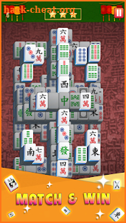 Mahjong Solitaire 2018 screenshot