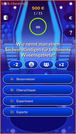 Allgemeinwissen Quiz Online