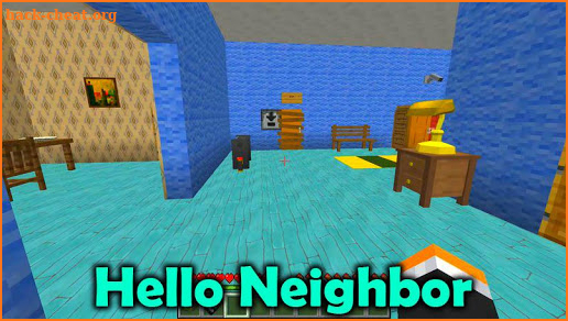 Mod Hello Neighbor Addon for MCPE Hacks, Tips, Hints and ...