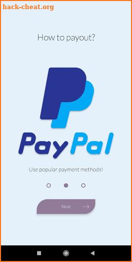 Capture d'écran de Money Making Machine