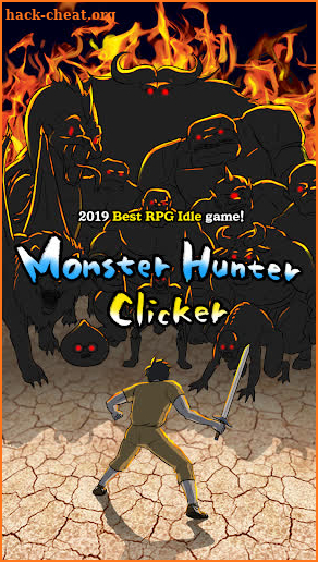 Monster Hunter Clicker : RPG Idle game Hack Cheats and Tips