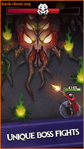 Monster Killer Pro - Assassin, Archer Hero Shooter screenshot