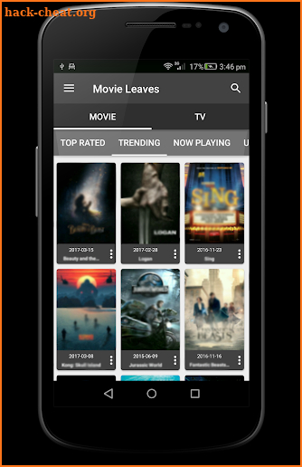 Movie Box Find Movies Amp Tv Shows Hack Cheats And Tips Hack Cheat Org