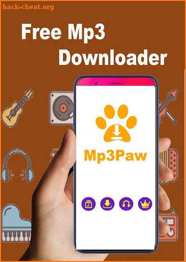 MP3 PAW - Download Free MP3 Music
