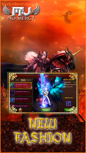 Mu Origin NoMercy - NEW MMORPG (Free Diamonds) Hack Cheats