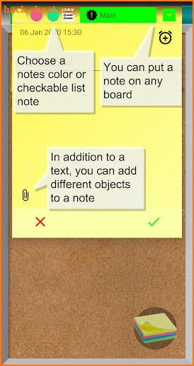 MultiNotes - Handy Reminder Notes Hacks, Tips, Hints and ...