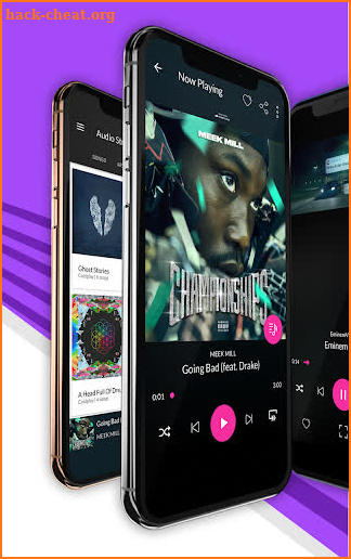 Free music player for YouTube: Stream update version history for Android - APK Download