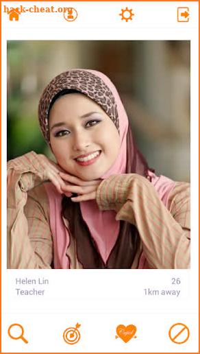 Muslim Cupid Hacks, Tips, Hints and Cheats | hack-cheat.org