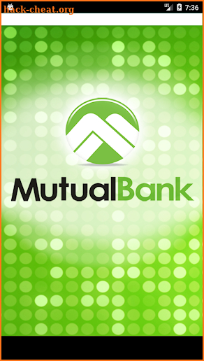 MutualBank screenshot