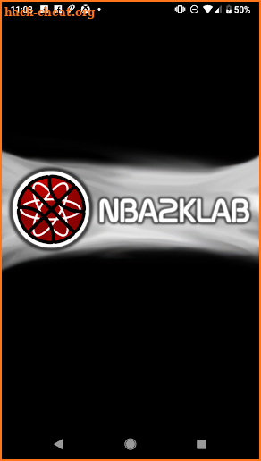 NBA2KLab screenshot