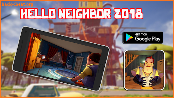 New Guide Hello Neighbor Roblox 2018 Game Hack Cheats and Tips