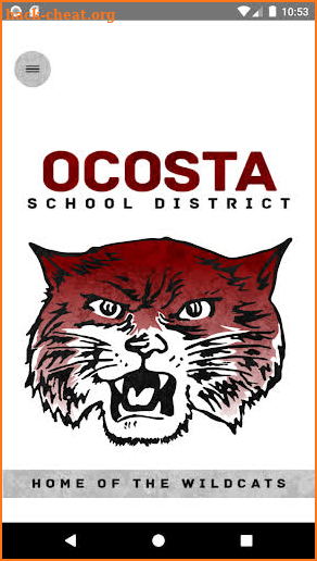 Ocosta School District screenshot