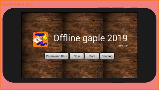 Offline Gaple 2019 Hacks, Tips, Hints and Cheats   hack ...