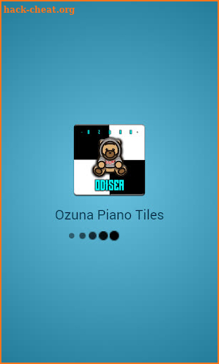 Ozuna : Best Piano Tiles screenshot