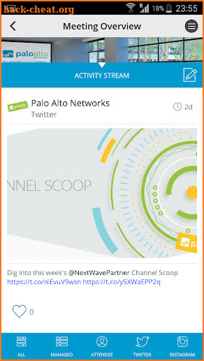 Palo Alto Networks Connected Hack Cheats and Tips | hack ...
