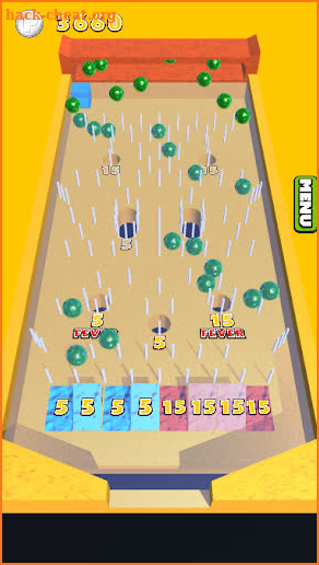 Patole Pusher Mini2 [Coin Pusher] Hack Cheats and Tips
