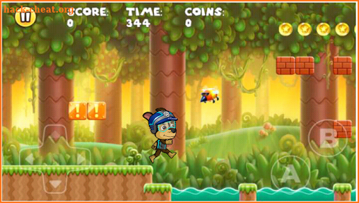 Paw Patrol Games screenshot
