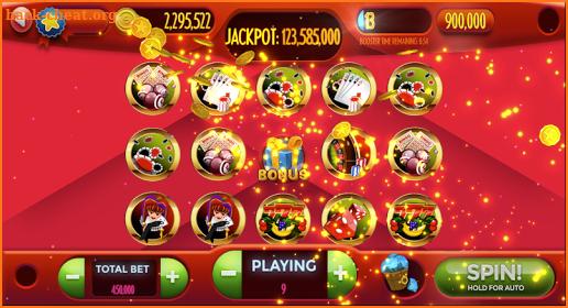Free App Slot Cheat