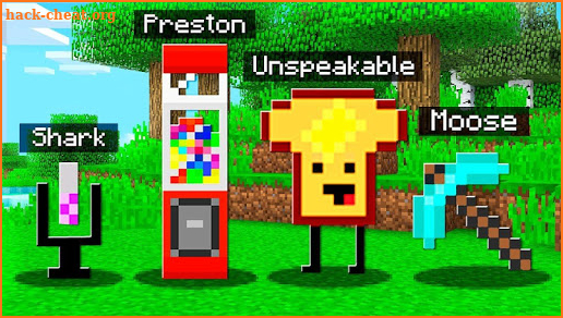 Pixel Art Skins For Mcpe Minecraft Pe Hack Cheats And Tips
