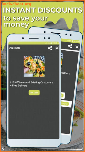 Promo Codes for UberEats Hack Cheats and Tips   hack-cheat org