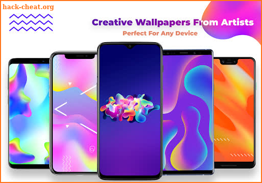 ProPapers - HD Wallpapers & Backgrounds screenshot