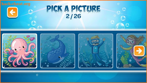 Puzzle Pool - Free Jigsaw Puzzle Game for Kids screenshot