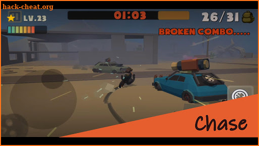 RiderZ screenshot